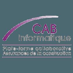 LOGO Membres Construct Lab CAB Informatique