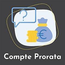 Logo Compte prorata