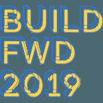 Logo Build Forward