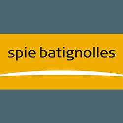 LOGO Spie Batignolles