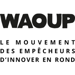 LOGO Waoup