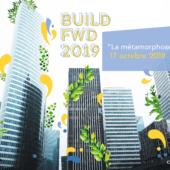 Visuel Build Forward 2019