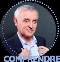 BuildForward - Intervenant Jean Jouzel