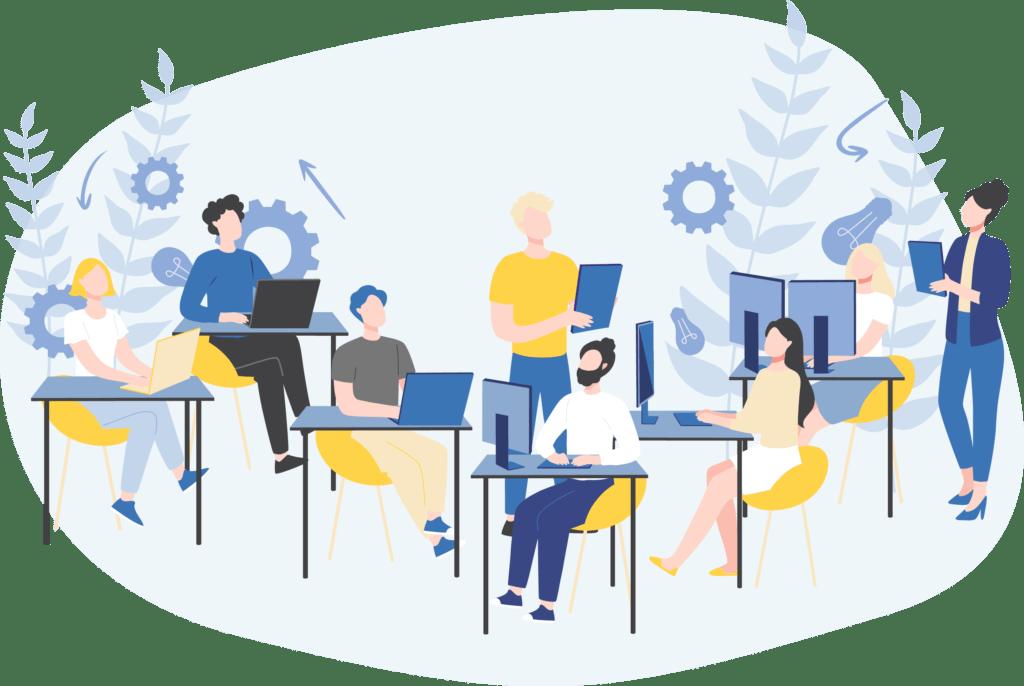 Hackathon Adhérents