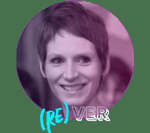 (Re)Build Forward 2020 Intervenant Laura Winn